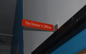ZocDoc office signage