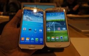 Galaxy S4 & Galaxy S III
