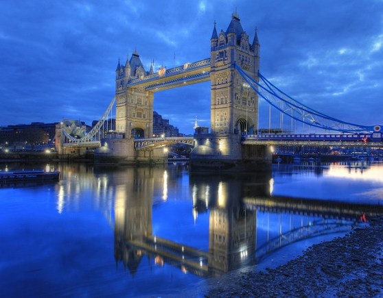 London is attracting lots of tech talent