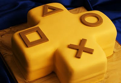 playstationpluscake