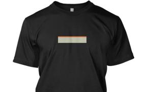 Teespring Hacker News t-shirt