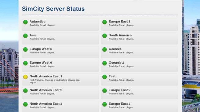 serverstatus