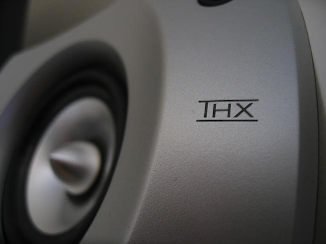 THX speaker