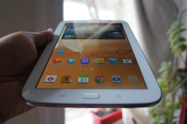 Samsung Galaxy Note 8-7