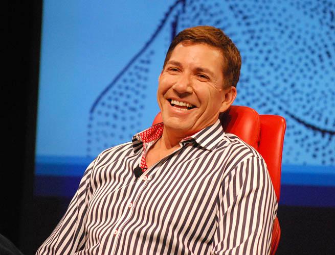 Gary Kovacs