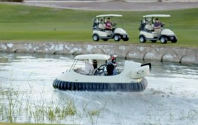 golf-cart-hovercraft