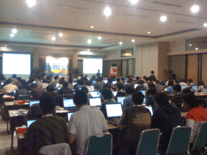 Evernote Hackathon