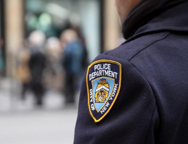 nyc police