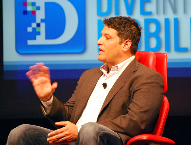 Microsoft's Terry Myerson