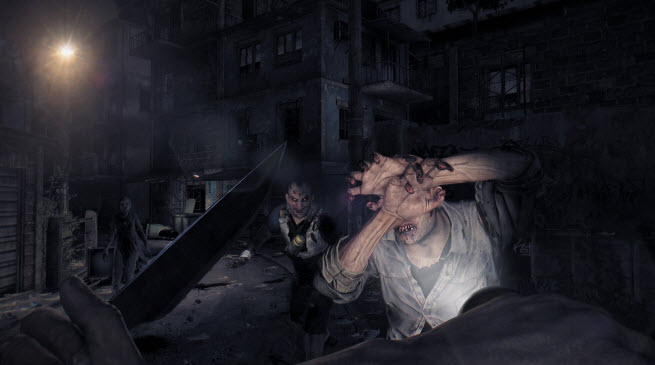 dying light 4