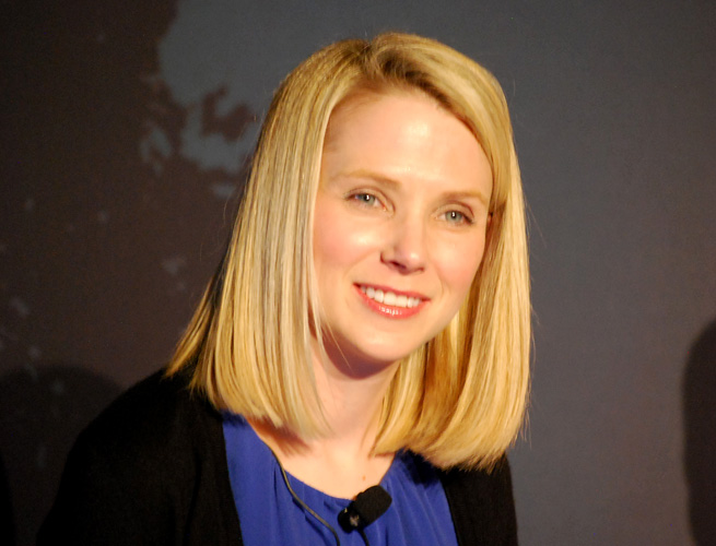 marissa-mayer-flickr-event