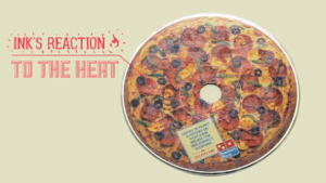 pizza dvd