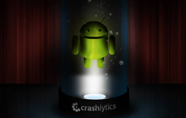 crashlytics-android