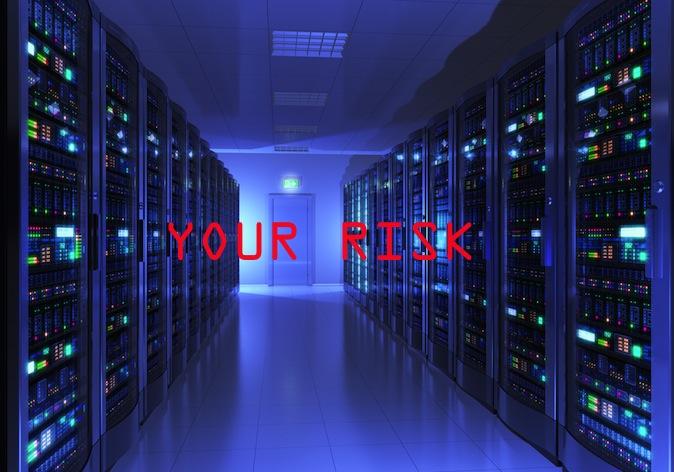 data risk
