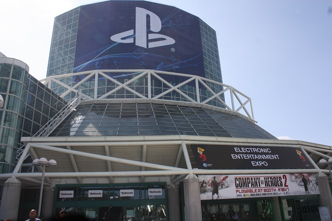 E3 2013 CC