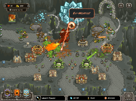 Kingdom Rush Frontiers (main)