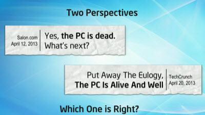 pc dead
