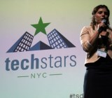 TechStars NYC Program Manager Nicole Glaros