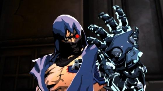 Yaiba: Ninja Gaiden Z 2