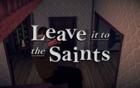Leave it to the Saints parody from Saints Row IV.