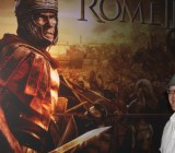 Creative Assembly's Al Bickham on Total War: Rome II