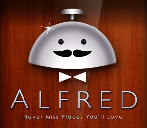 alfred-google