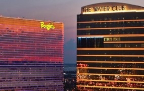 Boyd casinos in Atlantic City.