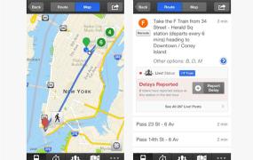 hopstop iOS