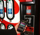 Isis NFC coke machine