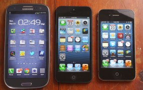 iphone samsung apple galaxy