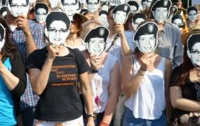 Ich bin Edward Snowden?
