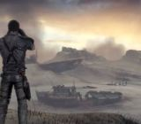 Gameplay trailer for Avalanche Studio's Mad Max.