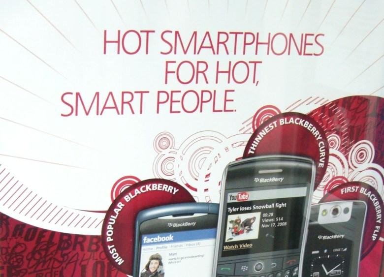 hot smartphones for smart people