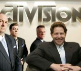 Activision has money and Vivendi wants it.