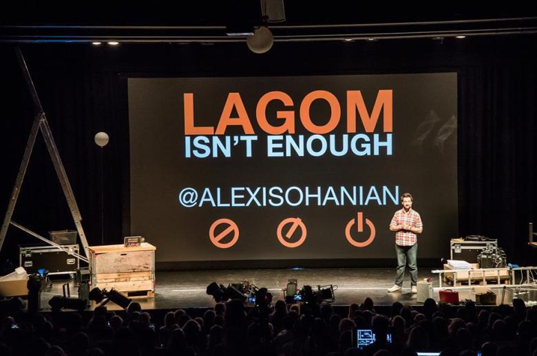 Alexis Ohanian