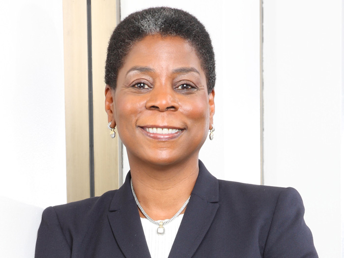 Ursula Burns