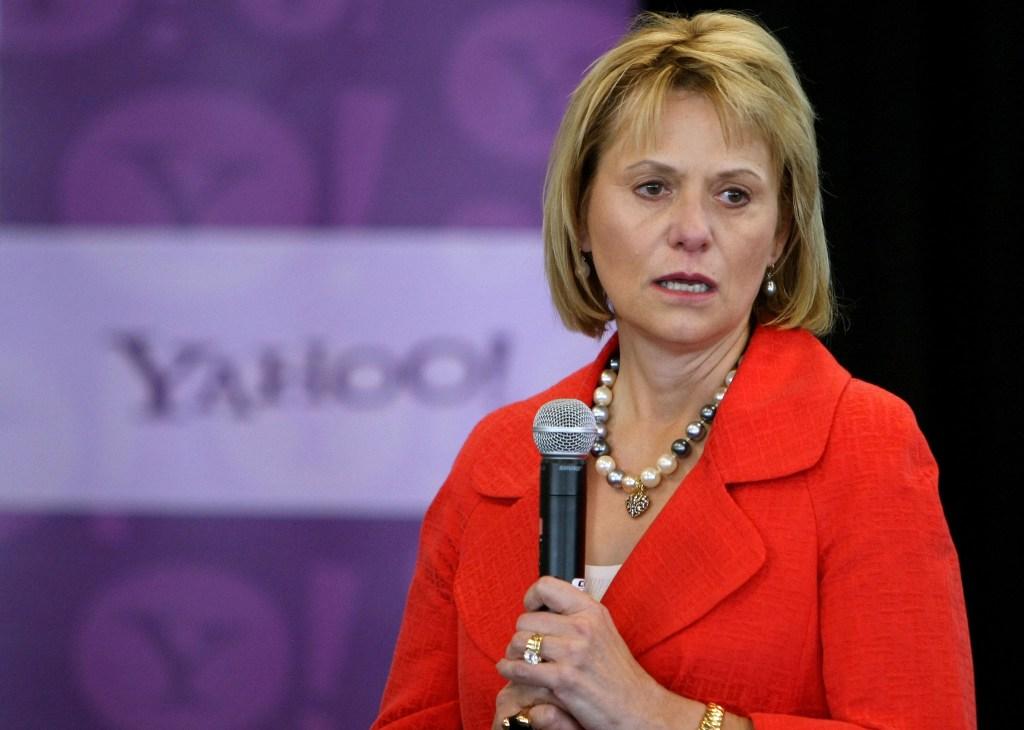 Meg Whitman Addresses Silicon Valley Leadership Group