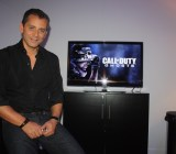 Activision president and CEO Eric Hirshberg.