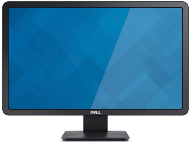 Dell display