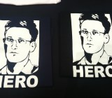 Some feel Snowden is a hero, others a traitor