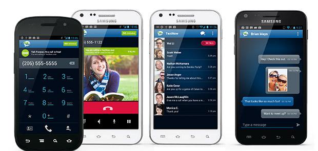 enflick-textnow-phone