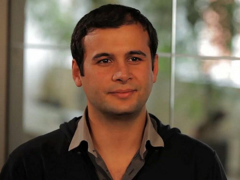 Udemy's CEO Eren Bali