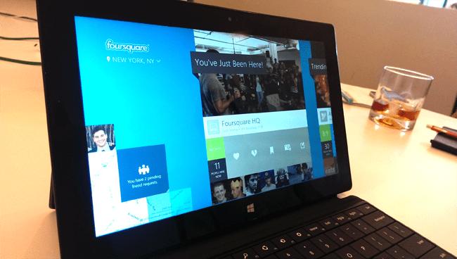 foursquare-windows-8-app