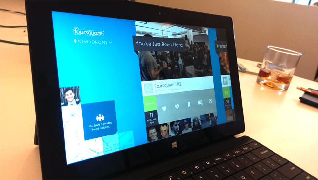 foursquare-windows-8-app