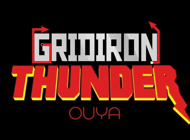 Gridiron Thunder