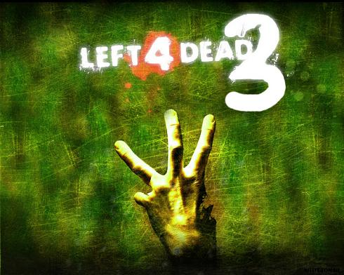 Left 4 Dead 3 fan image