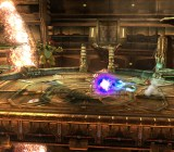The Pyrosphere from Metroid: Other M will make an appearance in Super Smash Bros. on Wii U.