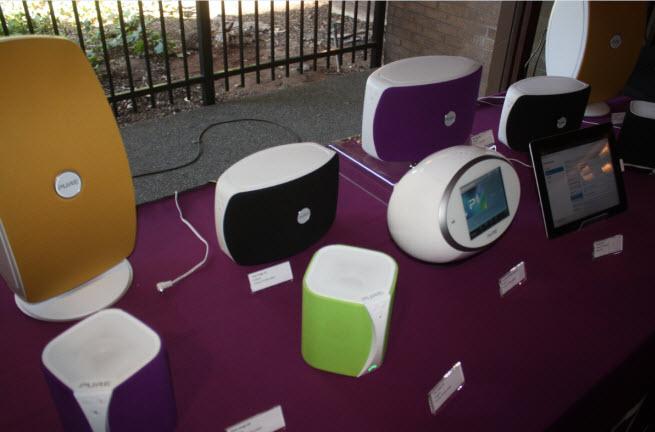 Pure electronics