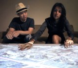 Ubi Interactive turns 'any surface into a touch screen'