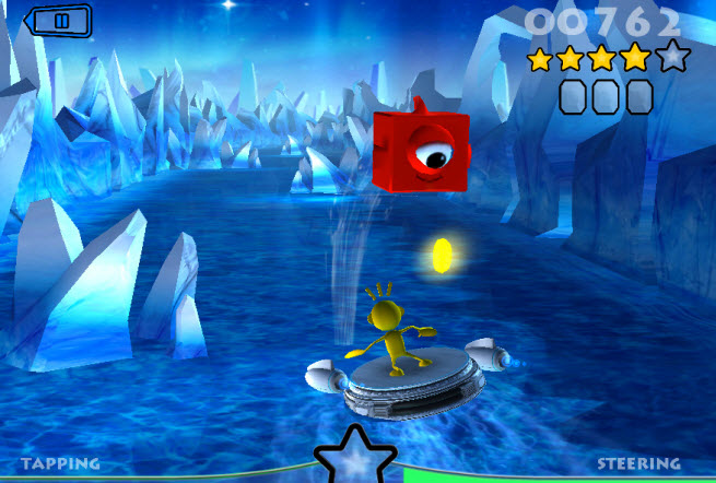 Akili Interactive Labs' brain training game